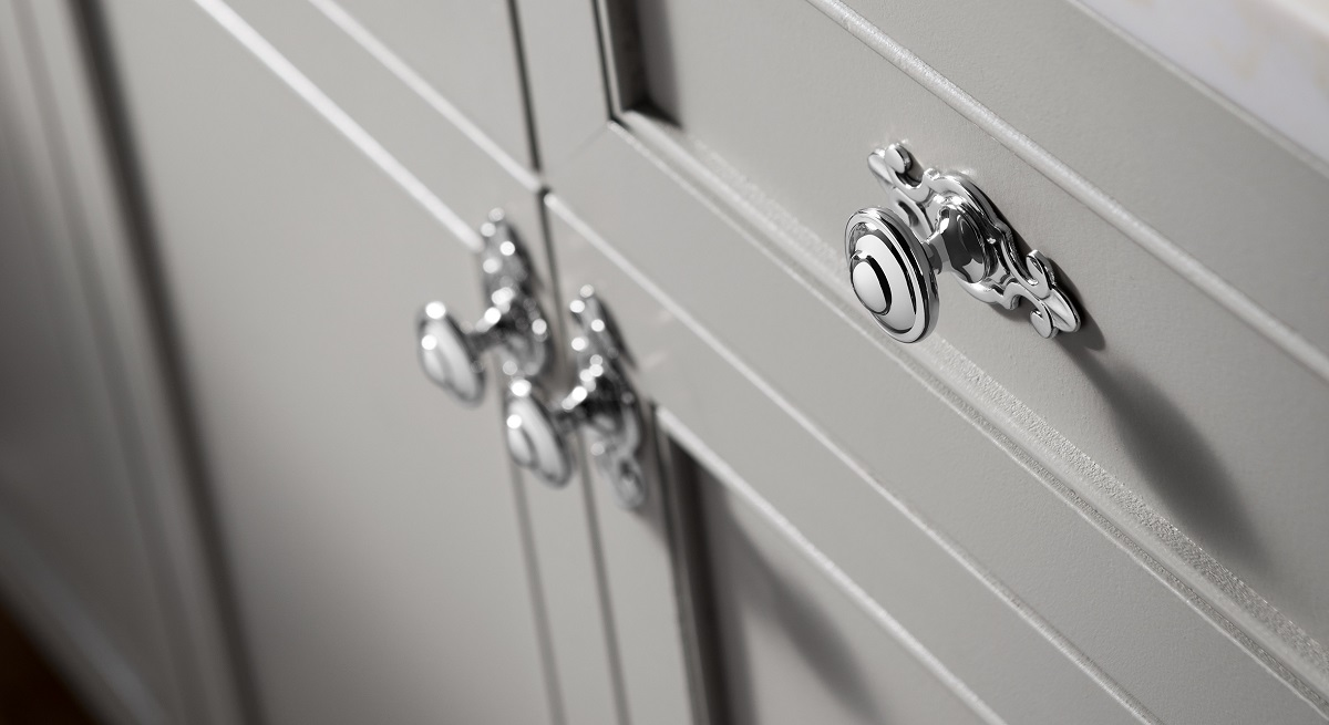Decorative Cabinetry Hardware
